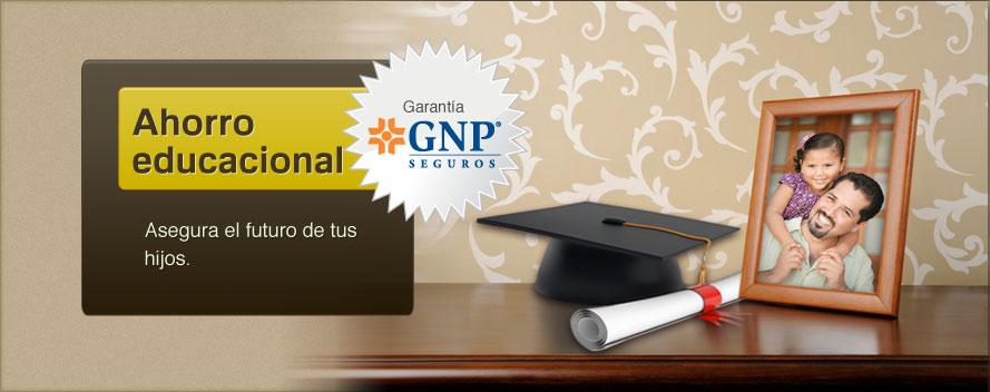gnp seguro: